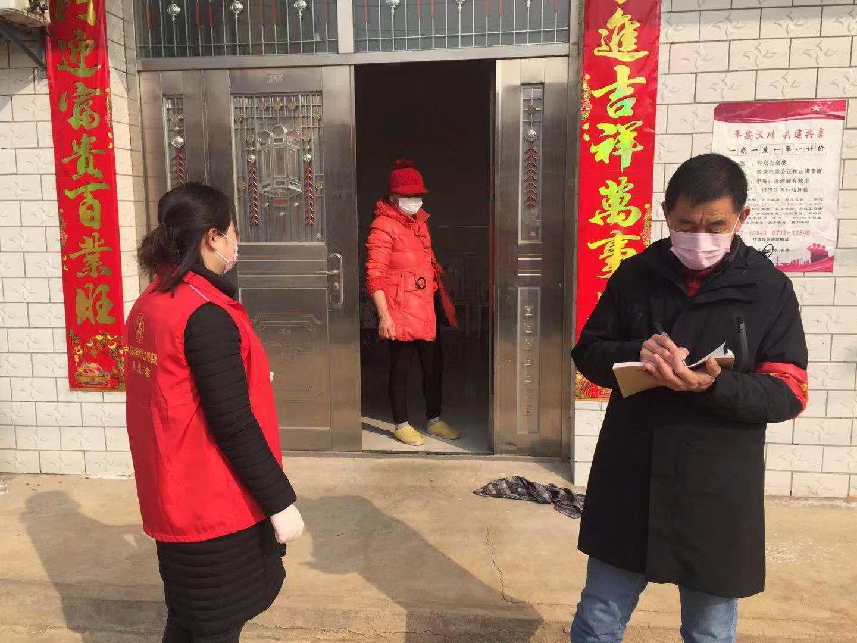 汉川中洲农场代购服务暖人心